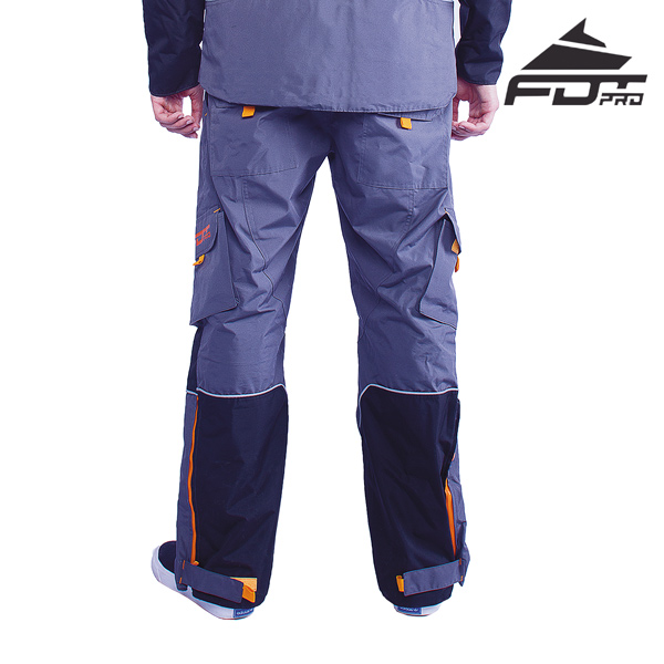 Durable Professional Pants for Any Weather Conditions