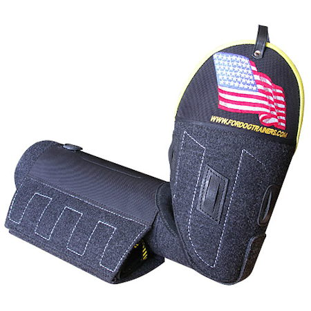 Dog Bite Sleeve for K9 training,Canine Training, All Dogs