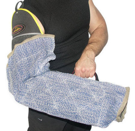 Our Bite Sleeve similar to Schweikert 5982 Protection Sleeve