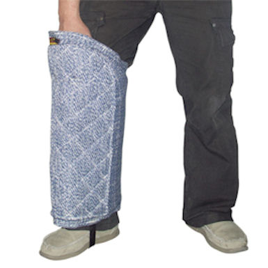 Get French Linen Leg Bite Sleeve for Schutzhund Training
